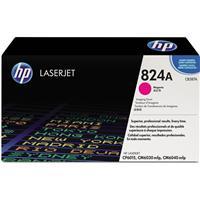 HP CB387A Magenta Image Drum for Color LaserJet CP6015 Pr...