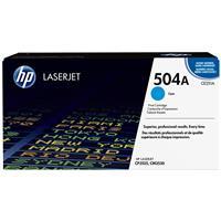 HP LaserJet CE251A Cyan Print Ink Cartridge