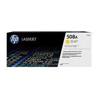 HP 508A Toner Cartridge (OEM) for LaserJet Enterprise M55...