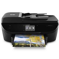 HP ENVY 7640 Wireless Color E-All-In-One Inkjet Printer, ...
