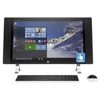 "HP ENVY 27-p041 27"" Quad HD IPS Touchscreen All-in-One De..."