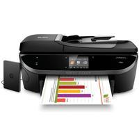HP Officejet 8040 Wireless Color e-All-In-One Inkjet Prin...