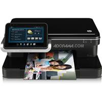 HP Photosmart eStation Inkjet Printer C510a