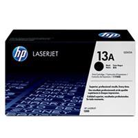 HP Q2613A Black Print Cartridge for Select Laserjet Print...
