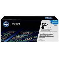 HP Black Print Cartridge for Select Color Laserjet Printe...