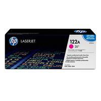 HP Magenta Print Cartridge for Select Color Laserjet Prin...