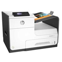 HP PageWide Pro 452dn Inkjet Printer, 55 ppm, 1200x1200 d...