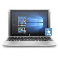 "HP 10-P010NR 10.1"" Wide XGA Touchscreen 2-in-1 Notebook C..."