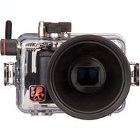 Ikelite 6115.50 Underwater Camera Housing for Sony Cybers...