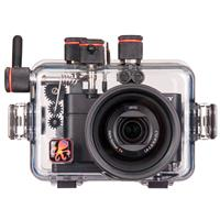 Ikelite Underwater Housing for Sony Cyber-shot RX100 IV D...