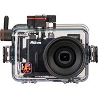 Ikelite 6183.33 Underwater Camera Housing for Nikon Coolp...