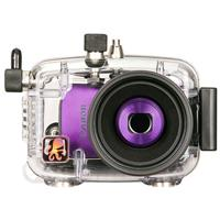 Ikelite 6243.31 Underwater Camera Housing for Canon Power...