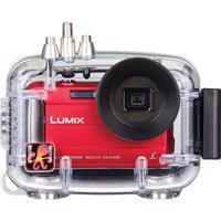 Ikelite 6270.25 Underwater TTL Camera Housing for Panason...