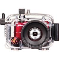 Ikelite 6280.26 Underwater TTL Camera Housing for the Nik...