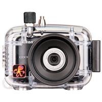 Ikelite 6280.28 Underwater TTL Camera Housing for Nikon C...