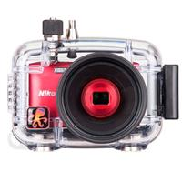 Ikelite 6282.35 Underwater Camera Housing for Nikon Coolp...