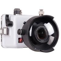 Ikelite Compact TTL Underwater Housing for Canon EOS Rebe...