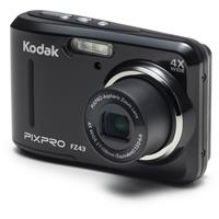 Kodak PIXPRO FZ43 Friendly Zoom Digital Point & Shoot Cam...