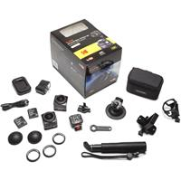Kodak PIXPRO SP360 4K VR Camera - Dual Pro Pack