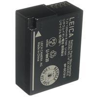 Leica BP-DC 12 Li-Ion Battery for Q Compact Digital Camera