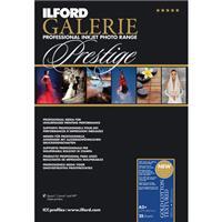 Ilford GALERIE Prestige Gold Cotton, Textured, Inkjet Pap...