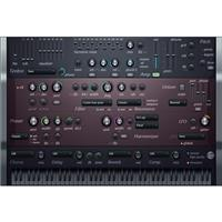 Image Line Harmless Virtual Synthesizer Software PLUG-IN, Electronic Download