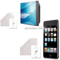 Anti-Glare Screen Protection for iPod Touch 4th Generatio...