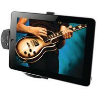 ISD391B Speaker System for iPad/iPhone/iPod