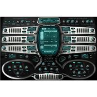 Image Line Toxic Biohazard Hybrid Virtual Synthesizer Software, Electronic Download
