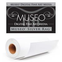 Museo Silver Rag Fine Art Archival Inkjet Paper for Digit...