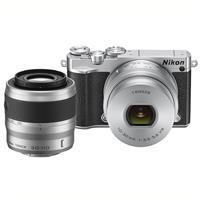 Nikon 1 J5 Mirrorless Camera with NIKKOR 10-30mm f/3.5-5....