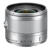 Nikon 1 NIKKOR 6.7-13mm f/3.5-5.6 VR Wide Angle Zoom Lens...