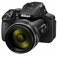 COOLPIX P900 Digital Camera -  by Nikon U.S.A.