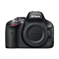 Nikon D5100 16.2 Megapixel DX-Format Digital SLR Camera B...