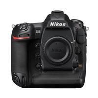 D5 FX-Format DSLR Camera Body (XQD Version) -  by Nikon U...