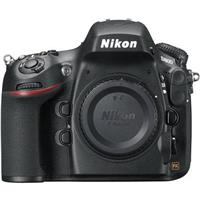 D800 Digital SLR Camera Body -  by Nikon U.S.A.