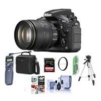 Nikon D810 DSLR Kit with AF-S NIKKOR 24-120mm f/4G ED VR ...