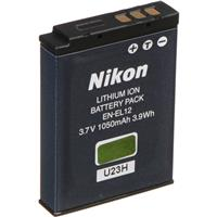 Nikon EN-EL12 Rechargeable Lithium-ion Battery Pack for t...