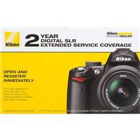 2 Year Extended Service Coverage (ESC) for the Nikon D300...
