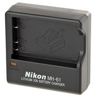 Nikon MH-61 Battery Charger for the EN-EL5 Rechargeable B...