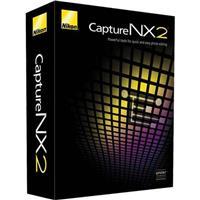 Nikon Capture NX2 Photo Editing Software, Upgrade Version...