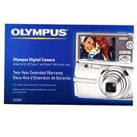 Olympus Digital Fixed Lens Camera 2 Year Extended Limited...
