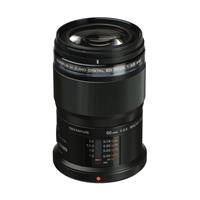 Olympus M. Zuiko Digital ED 60mm f2.8 Macro Lens MSC for ...
