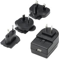 Olympus A-514 Universal AC Adapter for DM-520/DM-420/WS-5...
