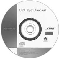 Olympus DSS Player Replacement Transcription Software for...
