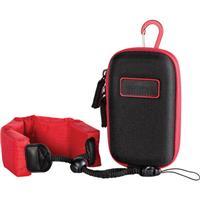 Olympus Premium Tough Accessory Pack: CSCH-107 Black/Red ...