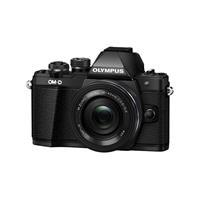 Olympus OM-D E-M10 Mark II Mirrorless Micro Four Thirds C...