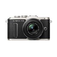 Olympus PEN E-PL8 Mirrorless Camera with M.Zuiko Digital ...