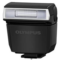Olympus FL-LM3 Replacement Flash for OM-D E-M5 Mark II Ca...