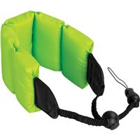 Olympus Float Strap for Stylus Tough Series Digital Cameras, Green